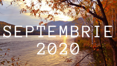 Septembrie 2020